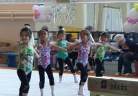 Повече от 50 деца от три социални дома в продължение на пет месеца се занимаваха със спорт. Снимка starazagora.biz (архив)