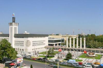 Тази есен на Панаира в Пловдив очакват около 100 000 гости от страната и чужбина.  Снимка fair.bg