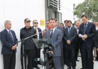 """""""Трябва да убедим израелските туристи, че България е сигурно място за почивка"""", заяви министърът след атентата в Бургас. Снимка МИЕТ (архив)"""