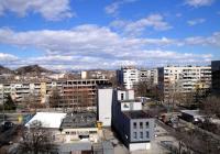 През второто тримесечие на годината най-много разрешителни за строеж са издадени в Пловдив. Снимка Aspekti.info