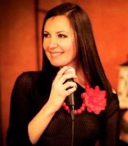 Марина е определяна като една от най-изящните и талантливи млади джаз певици.