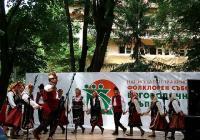 Както всяка година участниците ще се представят на три сцени на открито. Снимка stara-zagora.org (архив)