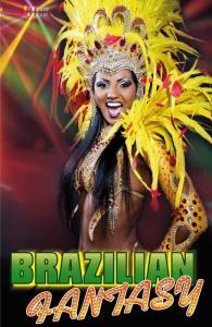 """""""Бразилска фантазия"""" ще пренесе зрителите в екзотичния свят на Южна Америка."""