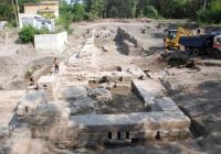 Държавата отпуска допълнително 120 000 лв., за да продължи работата на археолозите. Снимка Община Бургас