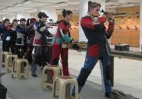 Младите тракийски стрелци вече ще се доказват не само в състезанията, но и на студентската банка. Снимка viasport.bg (архив)