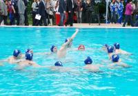 Тази година е седмото издание на станалия вече традиционен за Бургас турнир. Снимка Община Бургас