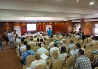 Форумът предизвика голям обществен интерес. Снимка Община Бургас