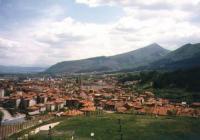 В градчето ще се радват на обновена инфраструктура и градска среда. Снимка bulgariaholidays.net