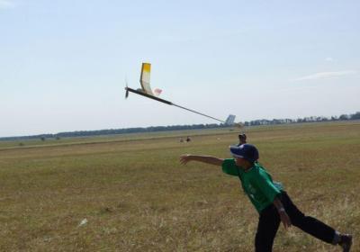 Състезанието е под егидата на Световната организация за въздушни спортове (FAI).  Снимка fai.org