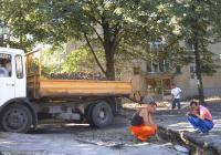Стартът на газифицирането на Кърджали бе даден през март т.г. Снимка Община Кърджали
