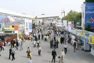 Фирми от 42 държави са заявили досега желание за участие в Есенния панаир в Пловдив.  Снимка fair.bg (архив)