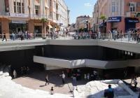 Пловдив е един от 36-те града, които трябва да изработят интегрирани планове за развитието си до 2020 г. Снимка Aspekti.info (архив)