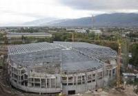 Правителството отпусна средства за доизграждането на спортния комплекс в Пловдив. Снимка probike-bg.com