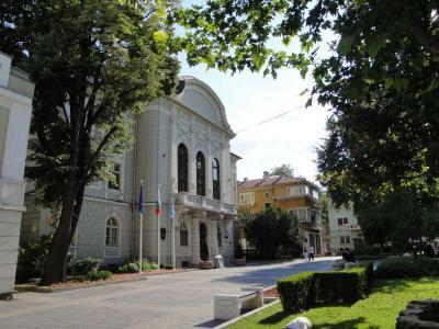 Организатора на изложението е Община Пловдив със съдействието на РЗК.  Снимка Aspekti.info (архив)