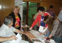 Във форума участваха представители на широката общественост, неправителствени организации, бизнеса, местната власт, медии. Снимка ОИЦ - Пловдив