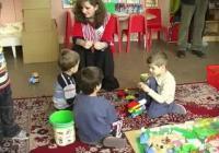 Сред основните цели на проекта е развитие на способностите на децата чрез творчески работилници.