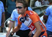 Капитанът на пловдивчани Пламен Димов се представи най-добре в Обиколката на България.