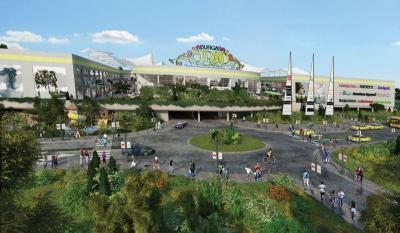 Инвеститорите очакват обектът да се превърне в едно от най-посещаваните места в морския град.