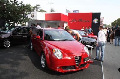 Автомобилният салон привлича много посетители всяка година.  Снимка fair.bg/bg (архив)